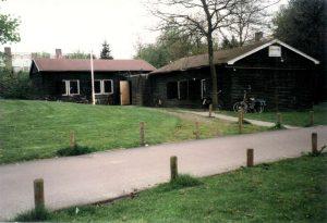 De Blokhut eind jaren 90